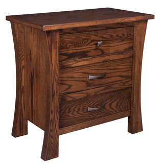 Catalina Night Stand