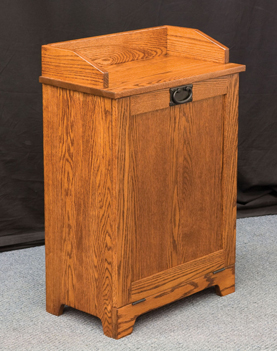 Tilt out trash bin diy tilt out trash can for kitchen amish double tiltout trash bin like this - Amish tilt out trash bin ...