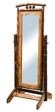 Chevel Mirror