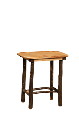 Bearwood End Table
