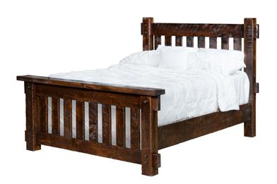 Houston Bed - 088-1B