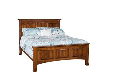 Carlisle Bed Amish Furniture Factory Amish Furniture