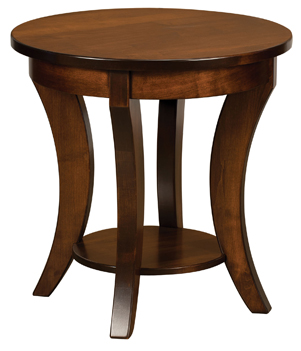 Madison End Table