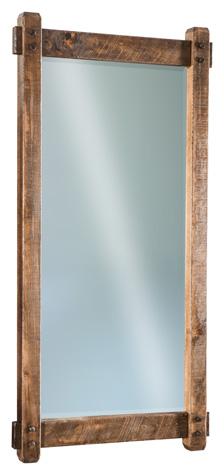 Houston Wall Mirror