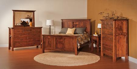 Artesa Bedroom Set