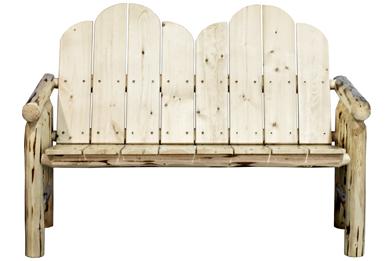 Montana  Deck Bench