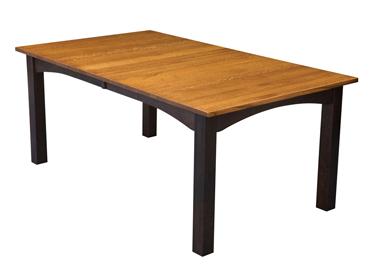 Bellingham Legged Dining Table