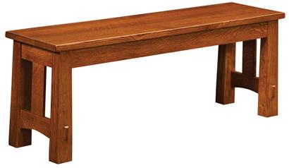 Modesto Bench