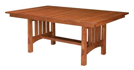 Modesto Trestle Dining Table