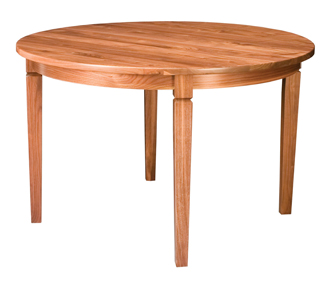 Parkland Round Dining Table