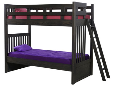 #1720 Kingston Bunk Bed