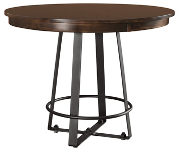 Iron Craft Pub Table