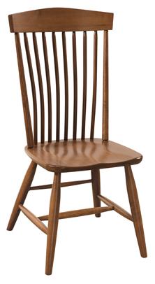 Arlington Scoop Seat Dining Chair