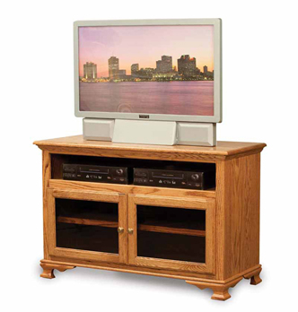 "Heritage 046 - 49"" TV Stand"