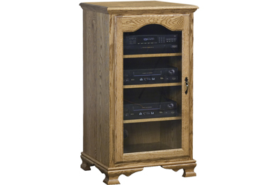 Heritage SC-OSC Stereo Cabinet