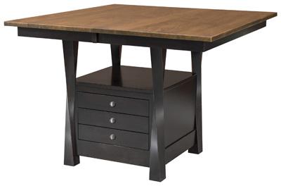 Lexington Cabinet Table