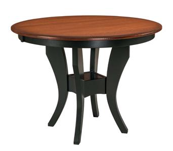 Imperial Single Pub Table