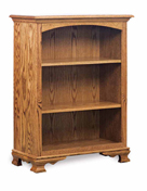 "Heritage Shorty 32"" Bookcase"