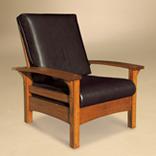 Durango Morris Chair