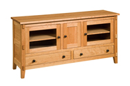 "Bungalow SC 60"" TV Stand"