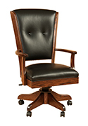 Berkshire Office Chair