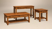 AJ #1 Occasional Table Set