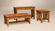 AJ #3 Occasional Table Set