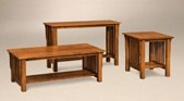 AJ #4 Occasional Table Set