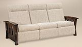 Lexington Sofa Recliner