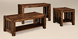 Beaumont Occasional Table Set