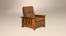 McCoy Chair Recliner