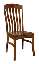 Curry Dining Chair