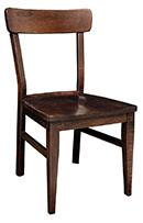 Gemini Dining Chair