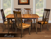 Newbury Dining Set