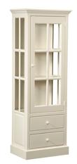 Cape Cod Curio Cabinet