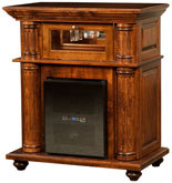 Bryant Wine Cabinet with Wine Chiller Unit