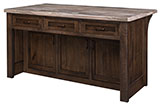 Workmaster Kitchen Island