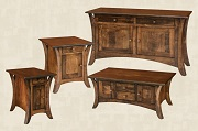 Caledonia Occasional Table Set