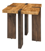 Olympic End Table