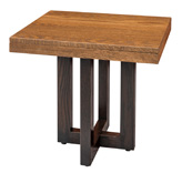 Xcell End Table