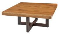 Xcell Square Coffee Table