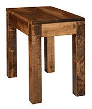 Rockington End Table