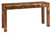 Rockington Sofa Table