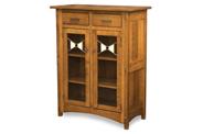 Crestline Storage Cabinet