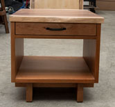 West Canyon End Table