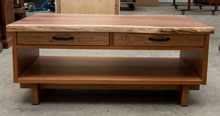 West Canyon Coffee Table