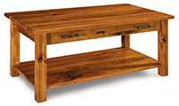 Timbra Open Coffee Table