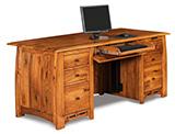 Boulder Creek Sit/Stand Desk