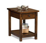 Centennial Open End Table with Drawer