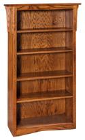 HB Economy Bookcase